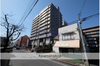 メゾン・プレミール 9階 3DK 賃貸マンション