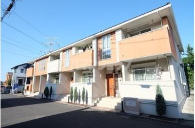 カンタービレ 2階 2LDK 賃貸アパート