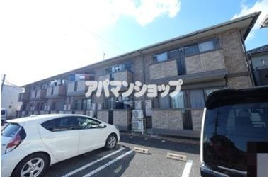 フォルトゥーナ 2階 1LDK 賃貸アパート