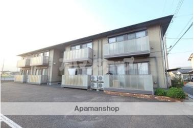 コンフォート毛呂山 2階 1LDK 賃貸アパート