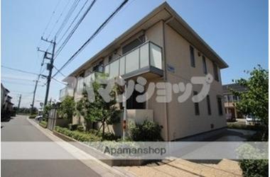 霞ヶ関 徒歩9分 1階 1LDK 賃貸アパート
