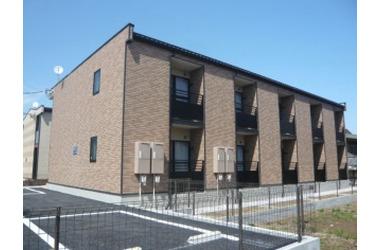レオネクストクアドリフォリオ 2階 1K 賃貸アパート
