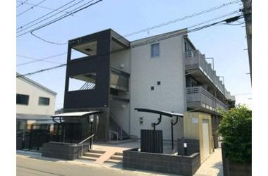 クレイノサンライズⅢ 3階 1K 賃貸マンション