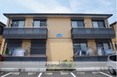 メゾンソレイユ弐番館 1階 2LDK 賃貸アパート