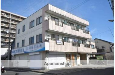メゾンコジマⅢ 3階 2DK 賃貸アパート
