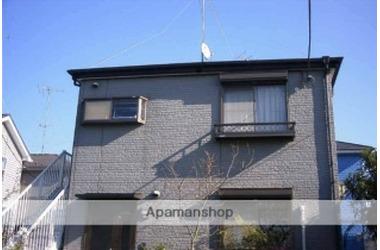 リバーサイドハウス 2階 1LDK 賃貸アパート