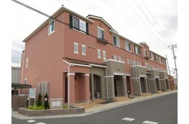 ネオ サンフォート 2階 2LDK 賃貸アパート