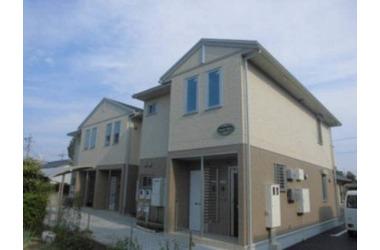 Dream House 1階 1LDK 賃貸アパート