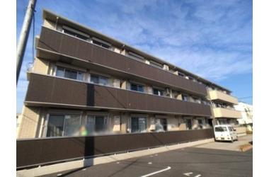 MM.glanz 3階 2LDK 賃貸アパート