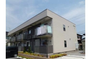 レジーナレジデンスⅡ 1階 1LDK 賃貸アパート