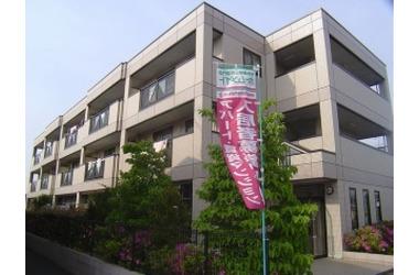 リヴィエールⅡ 3階 2LDK 賃貸マンション