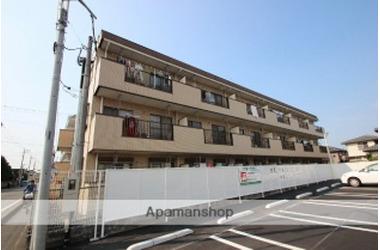 センチュリーガーデンⅡ 3階 2LDK 賃貸マンション