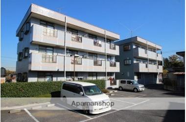 サンライズINA 1階 3DK 賃貸マンション