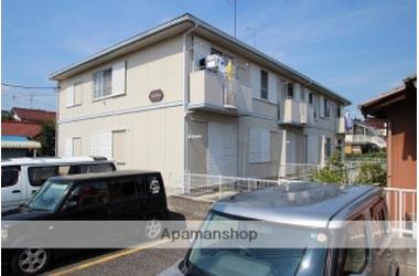 アメニティーホーム 2階 3LDK 賃貸アパート