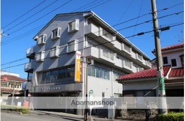 オステンドルフ吉田 3階 3LDK 賃貸マンション