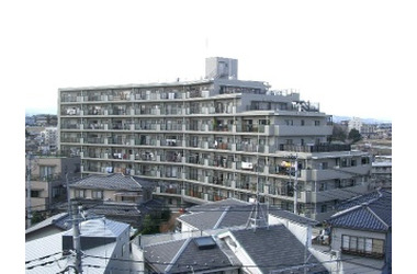 プランヴェール入間霞川 8階 3LDK 賃貸マンション