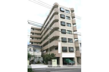 東飯能 徒歩6分 6階 2DK 賃貸マンション