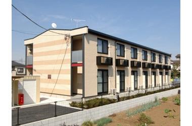 レオパレスSK高麗川Ⅱ 2階 1K 賃貸アパート