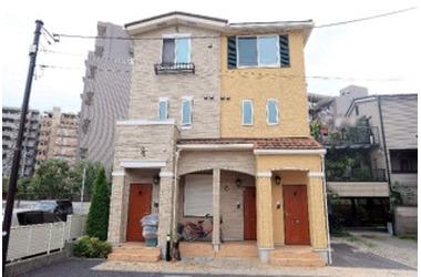 WING 彩 2階 2LDK 賃貸アパート
