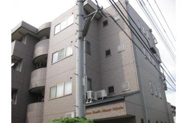 メゾンファミーユ南大塚 1階 2LDK 賃貸マンション