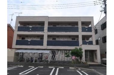 アレッサーノ 1階 1K 賃貸マンション