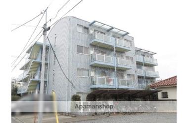 ルネサンス21 4階 3DK 賃貸マンション