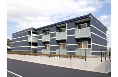 レオネクストアスパイア 2階 1K 賃貸アパート