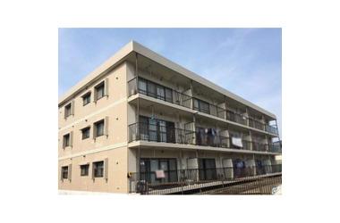 グリーンヒル新狭山 3階 3DK 賃貸マンション