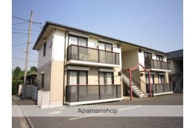 シャルマンA棟 1階 2K 賃貸アパート