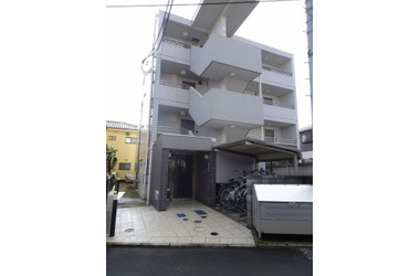アビタシオン ジェルメ 3階 1K 賃貸マンション