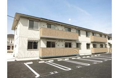 ドリーム B 1階 1LDK 賃貸アパート