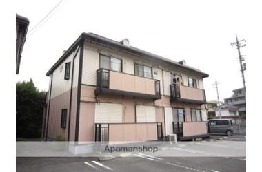 イーストK&T 2階 2LDK 賃貸アパート