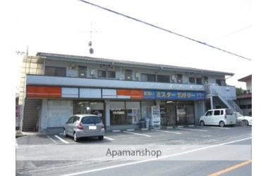 金子 徒歩9分 2階 3LDK 賃貸アパート