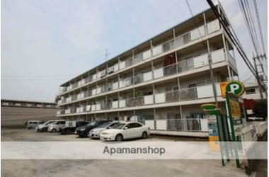 南台ハイツ(3丁目) 4階 2LDK 賃貸マンション