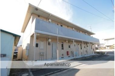 プラーサアサヒ 1階 1LDK 賃貸アパート