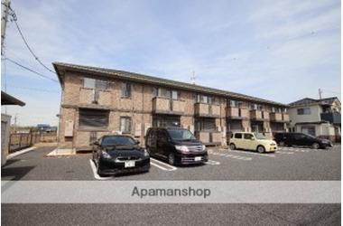 フォルトゥーナ(伊豆の山) 2階 1LDK 賃貸アパート