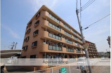 リリーヴィレッジWEST 5階 2LDK 賃貸マンション