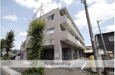 郡慶マンション(脚折町) 3階 2DK 賃貸マンション