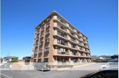 リリーヴィレッジⅢ 6階 3LDK 賃貸マンション