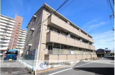 グレイスコート(北坂戸) 3階 1LDK 賃貸アパート
