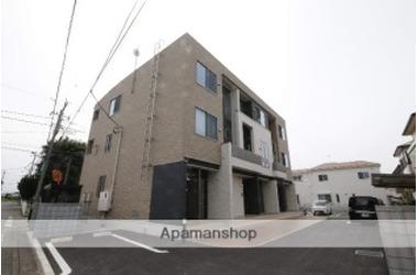 トゥロンコ・ソーレ 3階 1LDK 賃貸アパート