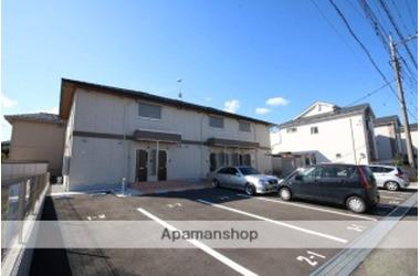 フィオーレ(富士見5丁目) 2階 2LDK 賃貸アパート