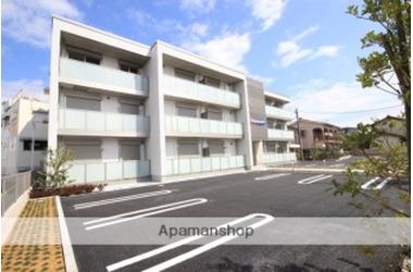ソレイユ ブラン 1階 1LDK 賃貸マンション