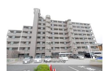 ハッピネス戸田 2階 3LDK 賃貸マンション