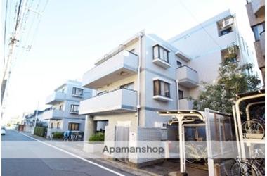 コスモ北戸田 5階 3LDK 賃貸マンション