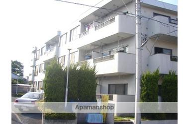 エンゼルハイム戸田 3階 1LDK 賃貸マンション