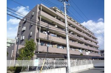 サンウェルティ 1階 3LDK 賃貸マンション