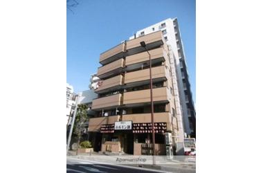 ルースト蕨 5階 3DK 賃貸マンション