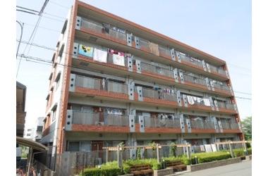 ジーオー桜庵 5階 3LDK 賃貸マンション