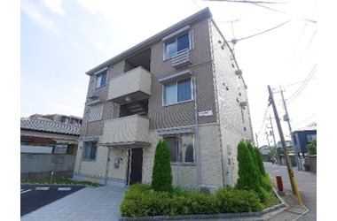 ドラーク武蔵浦和 3階 1LDK 賃貸アパート